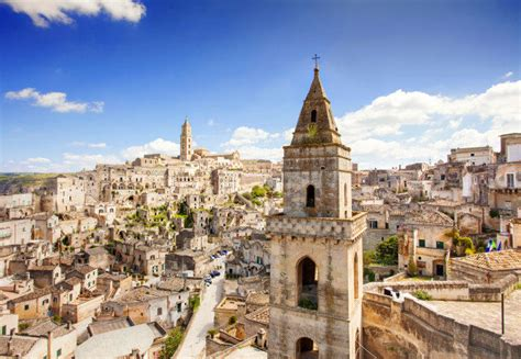 a matera matera things to do and see in matera