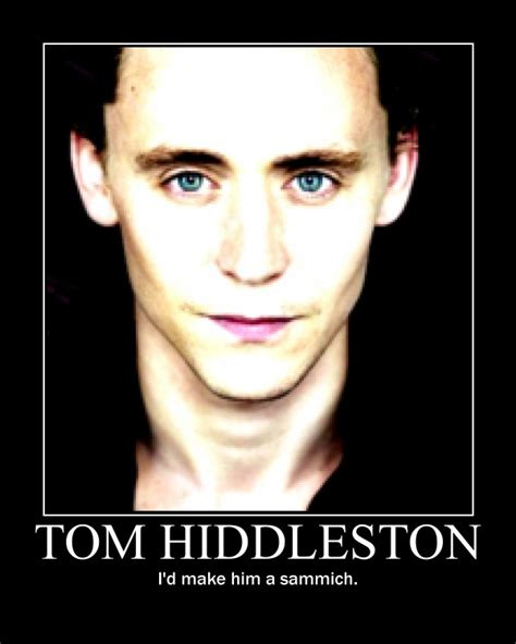 Tom Hiddleston Memes - sammich tom hiddleston fan art 24979869 fanpop