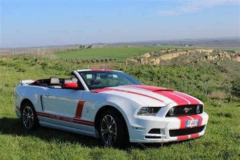 Ford Mustang Autouncle by Sold Ford Mustang Cabrio Convertib Used Cars For Sale