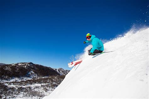 perisher ski resort seasonal workers snowy mountains in pictures thredbo perisher and