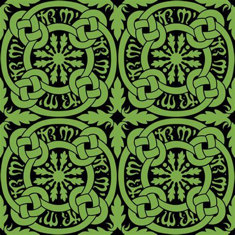 celtic pattern ai seamless celtic knot tile pattern graphicriver