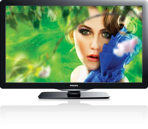 Tv Led Philips 40 Inch 4000 series led tv 40pfl4707 f7 philips