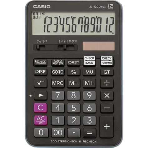 Kalkulator Casio Dj 220d Dj 240d 綷 綷 寘 dj 120d plus