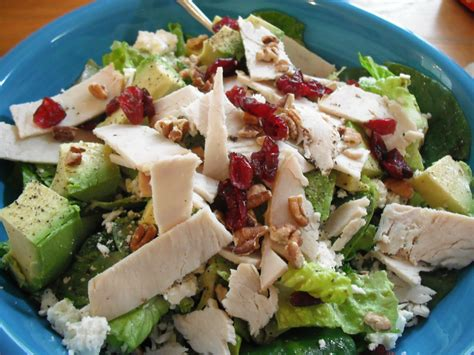 black friday turkey salad recipe dishmaps