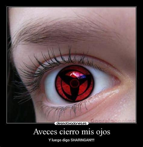 imagenes de ojos sharingan ojos sharingan imagui