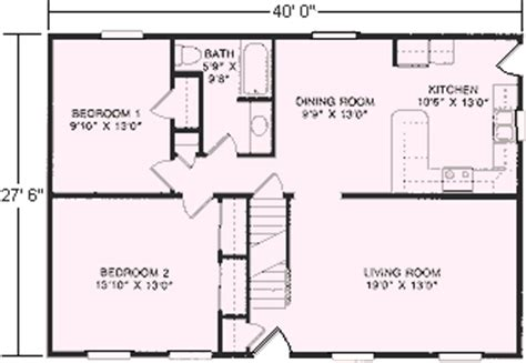1100 sq ft house plans cape floor plans 1 100 to 1 144