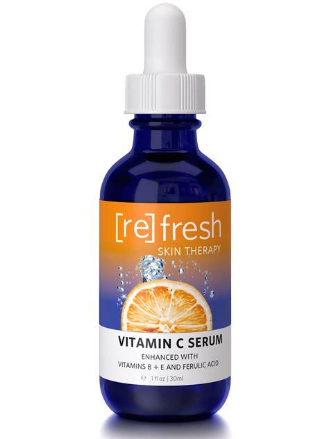 Serum Vitamin C Shop vitamin c serum with vitamins e b and ferulic acid
