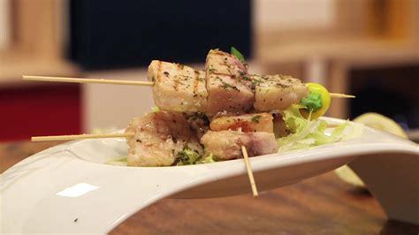 max cucina l italia pesce spada in salmoriglio gambero rosso tv