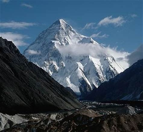 climate change could cause fish to shrink in size study global warming himalayan glaciers not melting