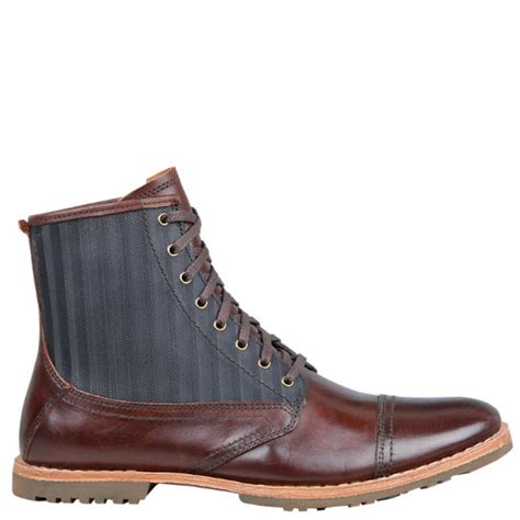 mens boot companies s timberland boot company 174 bardstown cap toe boots
