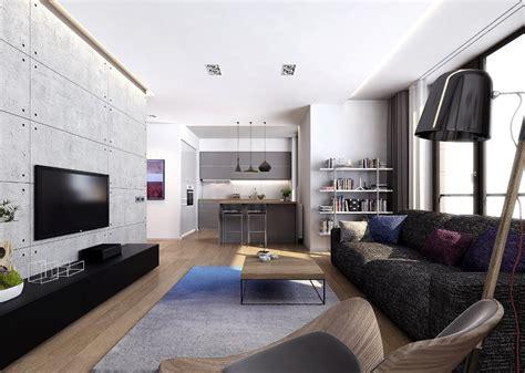 23 modern interior design ideas for the perfect home 15 modern apartment living room design ideas