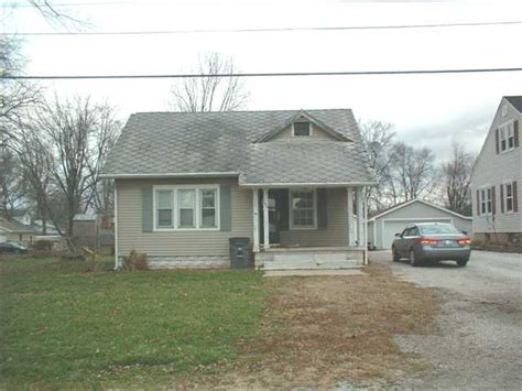 168 s park dr seymour indiana 47274 reo home details