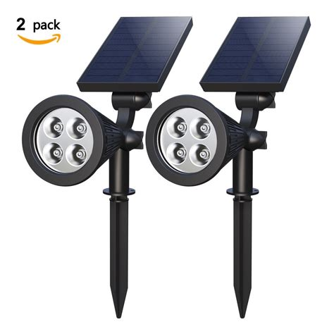 Brightest Outdoor Solar Lights Solar Lights Brightest Solar Light