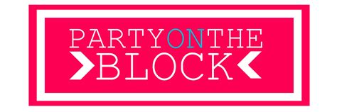 My Favorite Part Of The Block Party Were The Special Models Standing | how to throw a block party just destiny