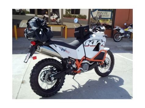 2013 Ktm 990 Adventure For Sale 2013 Ktm 990 Adventure Baja In Stock Now For Sale On 2040