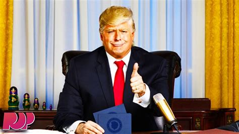 donald trump comedy donald trump impersonator gets his own show on comedy