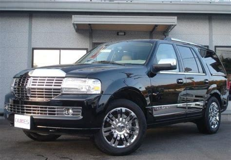 2007 lincoln navigator for sale by owner in loveland co 80539 2007 lincoln navigator for sale