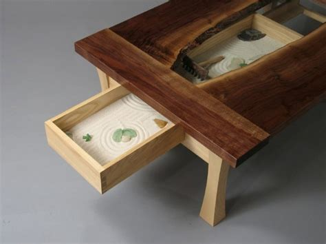 table zen garden untitled woodworking zen furniture and salvaged furniture