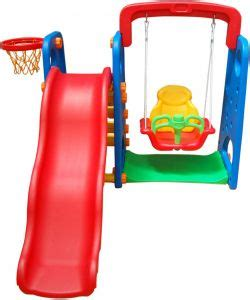 indoor swing and slide indoor outdoor kids slide swing set price review and buy