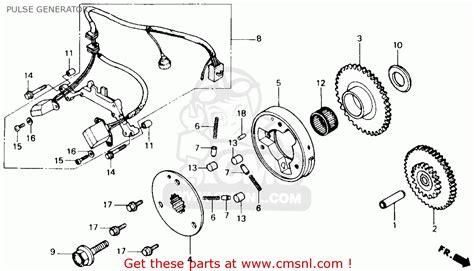 Sparepart Honda Gl Pro Black Engine honda goldwing 1800 parts diagram honda autosmoviles