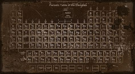 element 82 periodic table periodic table of elements digital by joseph hawkins