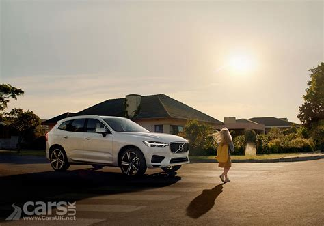 what s the new volvo commercial about new volvo xc60 film demonstrates the human of volvo s
