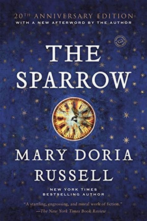 flight of the sparrow a novel of early america the 30 best science fiction books in the universe