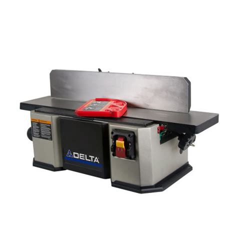 delta 6 bench jointer delta 37 071 6 in midi bench jointer