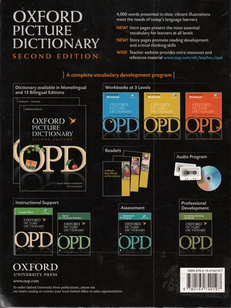 the oxford picture dictionary english oxford picture dictionary english chinese 2nd edition pdf books with free ebook downloads