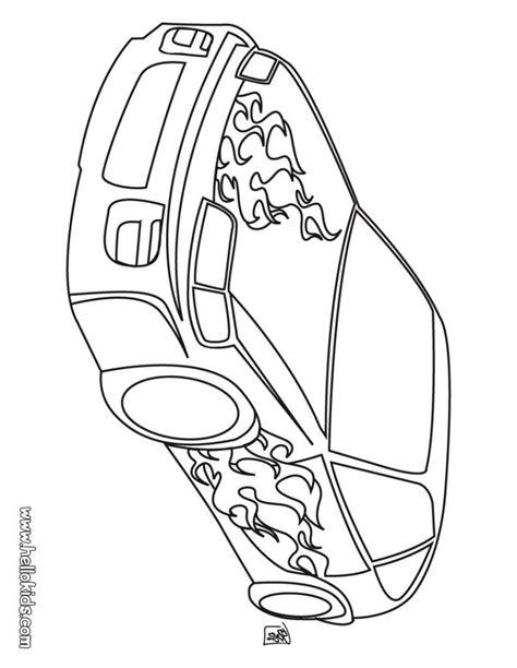 drifting car coloring page tuning car coloring pages racing car coloring pages