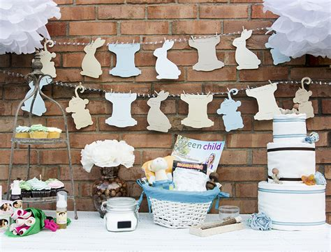 Nature Baby Shower by Everything You Need To Throw A Fluffinawesome Baby Shower