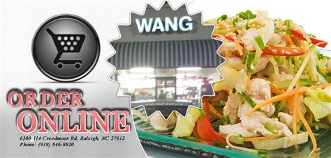Wangs Kitchen Raleigh by Wang S Kitchen Order Raleigh Nc 27612