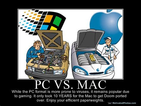 Pc Meme - image 31759 mac vs pc know your meme