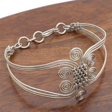 wire jewelry ideas 1000 ideas about wire jewelry designs on