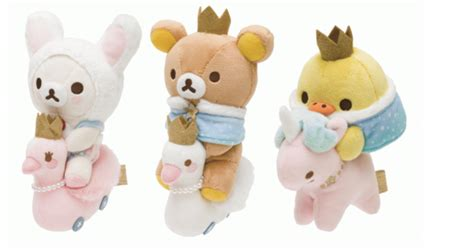 Rilakkuma Rice Set 30 kawaii lifestyle rilakkuma news leaked bread series korilakkuma s sweet more
