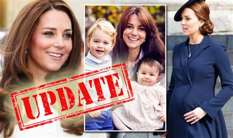 Lepaparazzi News Update New Lifestyle by Kate Middleton News Update Could The Baby