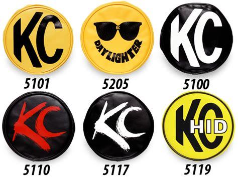 Kc Light Covers by Race Ready Gt Kc Light Covers