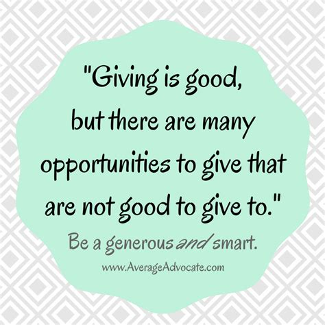 10 Tips On How To Give A by 10 Tips To Be A Generous And Smart Donor On Giving Tuesday