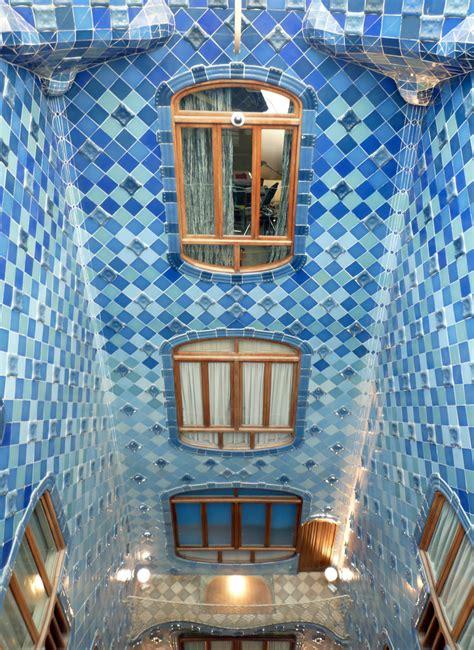 Casa Mila Floor Plan by The Iconic Casa Batllo By Antoni Gaudi 171 Twistedsifter