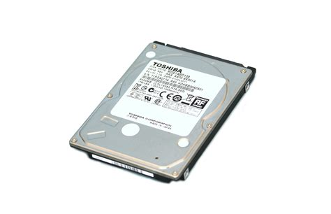 Hdd Toshiba Hdd Toshiba 6 3cm 2 5 Quot 1tb Mq01abd100 5400rpm 8mb De