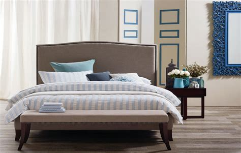 blue bedroom bench bedroom liberty furniture upholstered inspirations and