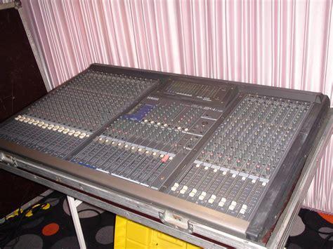 Mixer Yamaha Ga 24 yamaha ga 24 12 image 310354 audiofanzine