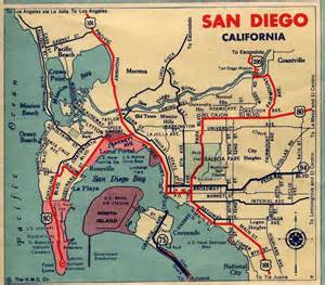 San Diego Street Map by Posts By Listofmaps You Can See A Map Of Many Places On