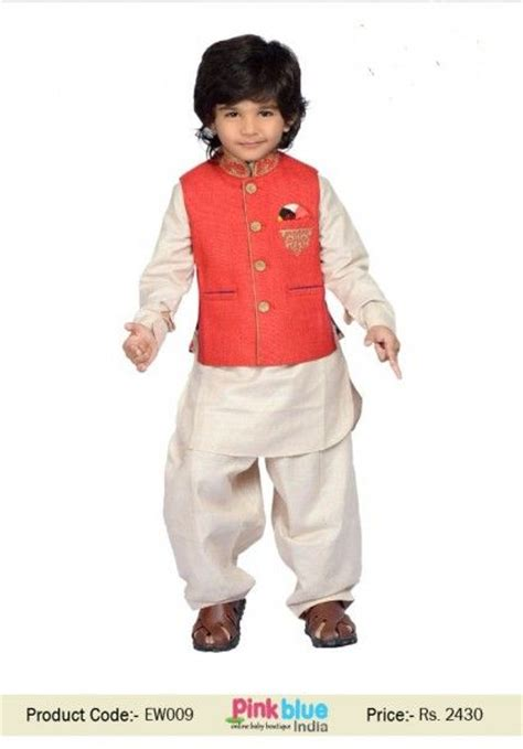 Boy And Fashion Mothercare C ethnic collection 2016 baby boy ethnic clothing indian traditional wear designer