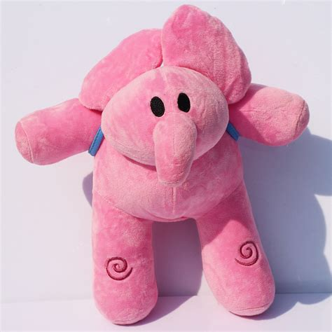 Jakarta Jlc576 Teddy Purple popular pink elephant stuffed animals buy cheap pink elephant stuffed animals lots from china