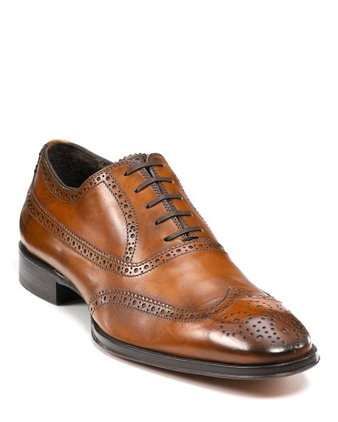 to boot new york wing tip lace up shoes