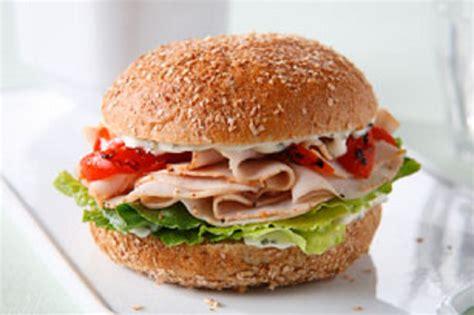 turkey sandwich recipe dishmaps