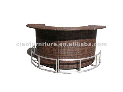 U Shaped Bar Table with 2014 Outdoor Rattan U Shape Bar Table Buy U Shape Bar Table High Bar Table Bar Table