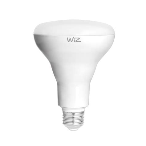 wi fi led light bulbs gateway to the smart home mit wiz 72w equivalent br30 tunable white wi fi connected