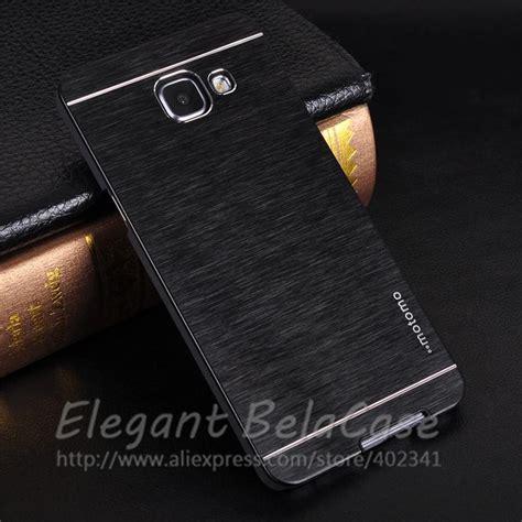 Motomo Samsung A3 A5 for samsung a3 a5 a7 a9 luxury motomo brushed metal
